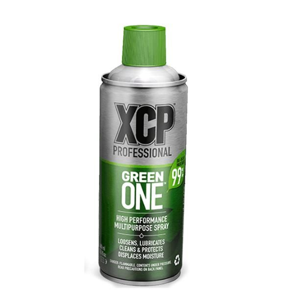 XCP-Green-One