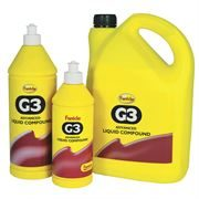 Farecla Advanced G3 Liquid Compound