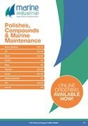Polishes, Compounds & Marine Maintenance