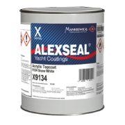 ALEXSEAL X Series Acrylic Topcoats