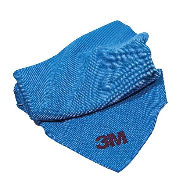 3M Perfect-It III High Performance Cloth