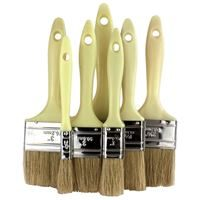 Professional Plastic Handle  Brushes