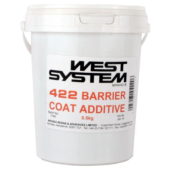 West System 422 Additive