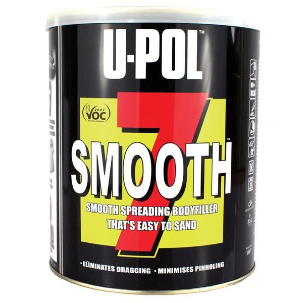 Upol Smooth Filler