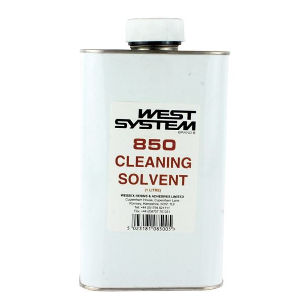 West System 850